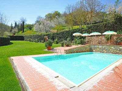 Photo for 2BR House Vacation Rental in Greve in Chianti, Toscana