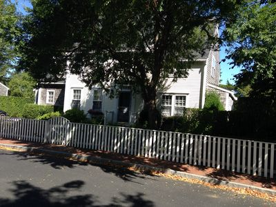 Photo for Your Dream Nantucket Vacation! Enjoy the pool and tennis courts!