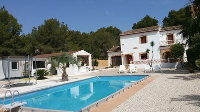 Photo for Villa Aloha 2 in Teulada-Moraira