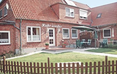 Photo for 4 bedroom accommodation in Hohwacht