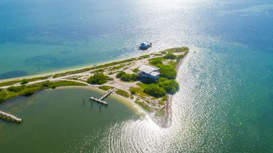 Photo for North Captiva Point House - Boat/Water Taxi Only
