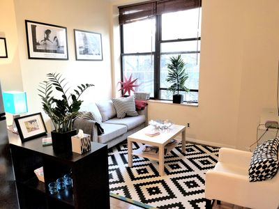 Photo for Sunny and cozy Upper West Side Apartment