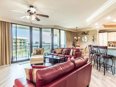 Photo for Cute Condo in Orange Beach! ~Enjoy Views from Your Balcony!