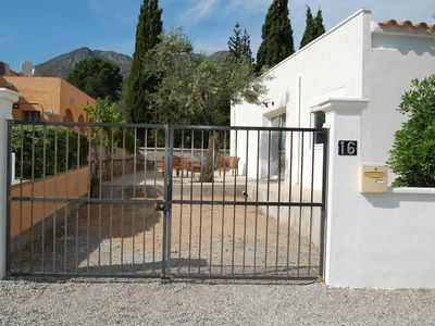 Photo for House 75 m2, buy in 2012 totally renovated near the beach and the center