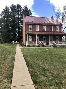 Photo for 1BR Apartment Vacation Rental in Mount Joy, Pennsylvania