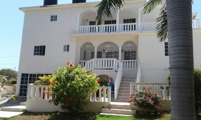 Photo for Paradise In The North Of Jamaica ~ Includes Your Own Staff!