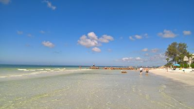 Photo for 1BR Cottage Vacation Rental in Siesta Key, Florida