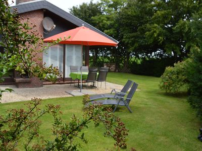 Photo for Nice modern holiday home in a central, quiet location -allergy-friendly-