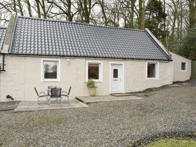 Photo for 1 bedroom accommodation in Saline, near Dunfermline