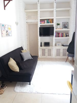 Photo for Cozy apartment near the sugar loaf
