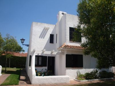 Photo for Playa De Matalascanas: OFFERS JULY AUGUST 2013 House - Playa de Matalascañas