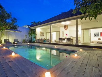 Photo for 2BR Villa Vacation Rental in Bali, Indonesia
