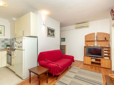 Photo for 2 bedroom apartment within walking distance to Dubrovnik old town