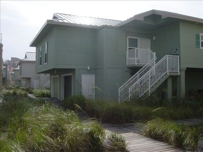 Photo for Located Directly on Pensacola Beach with Unobstructed View of the Gulf