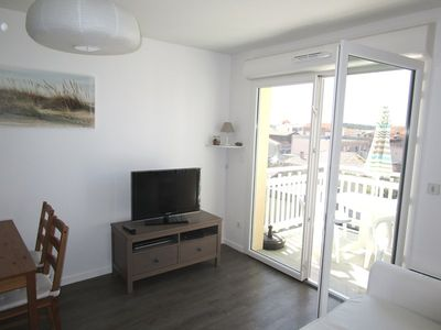 Photo for Apartment 4 people 100m from beaches of Lacanau Ocean