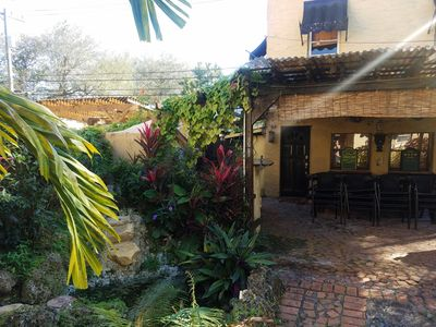 Photo for Charming Cottage Studio Apartment - Centrally located in Miami
