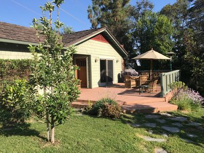 Photo for 1BR House Vacation Rental in La Cañada Flintridge, California