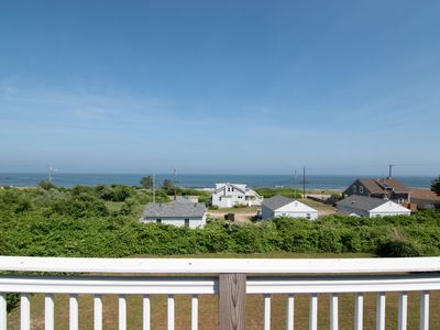 Photo for Water Views!  Huge Home, Steps to Scarborough Beach! Fresh Look! New Management!