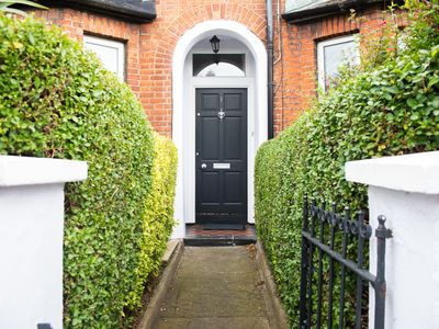 Photo for Rugby Lodge 3 Bedrooms Dublin