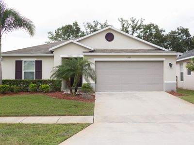 Photo for CRYSTAL COVE 921EG - 4 BEDROOMS -2 BATH -8 GUESTS