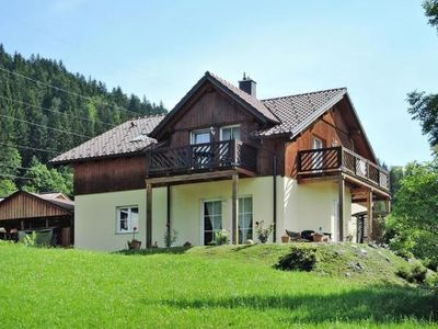 Photo for Country house Amadeus, Radstadt  in Salzburger Sportwelt - 4 persons, 4 bedrooms