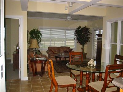 Photo for Beautiful Oceanview Property West end OIB!! New ac units villa comes with linens