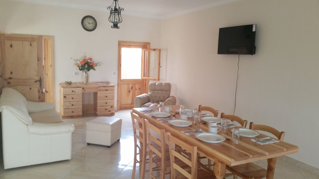 Tal-Marga Bed and Breakfast Photo 1