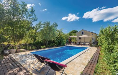 Photo for 4 bedroom accommodation in Malinska