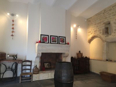 Photo for 5BR House Vacation Rental in Gallargues-Le-Montueux, Occitanie