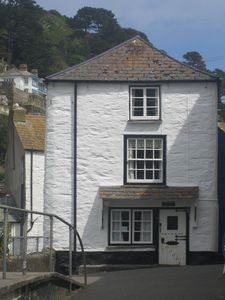 Photo for Quaint 2 Bedroom Former Harbourmaster's Cottage