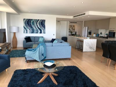 Photo for UNIQUE - PANORAMIC DESIGNER SUB-PENTHOUSE - PERFECT FOR WEDDINGS