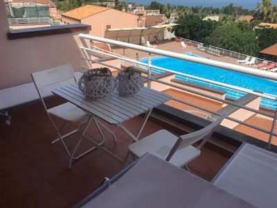 Photo for 2BR Apartment Vacation Rental in Cefalù