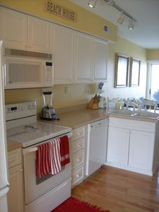Photo for Direct Bayfront townhouse in downtown Ocean City, Maryland