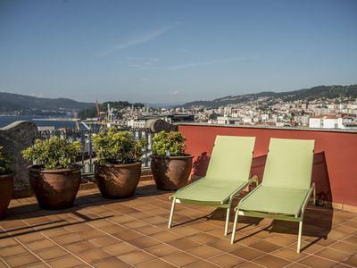 Photo for Vigo: Apartment/ flat - Vigo