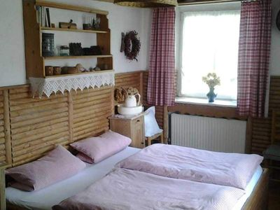 Photo for Double room 2 - guesthouse to the old schoolhouse