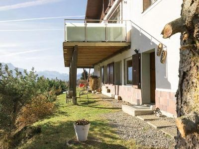 Photo for Holiday apartment Leysin for 4 - 5 persons with 1 bedroom - Holiday apartment in a villa