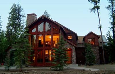 Photo for Timbercrest Countryside Estate-Luxury close to downtown McCall and Payette Lake