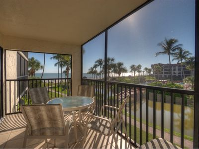 Photo for Pointe Santo E22: Amazing Gulf Views, Remodeled Bathrooms & Great Location!
