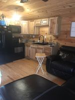 Photo for 1BR Cabin Vacation Rental in Anderson, South Carolina