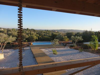 Photo for Villa MAGNOLIA – deluxe, cosy, tranquility, – Beach/Golf 3 miles, Ecolog Quinta