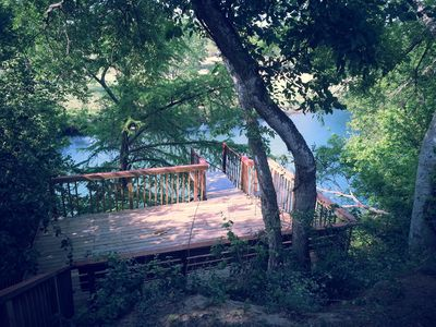 Seele Street River Retreat ~A Waterfront Experience