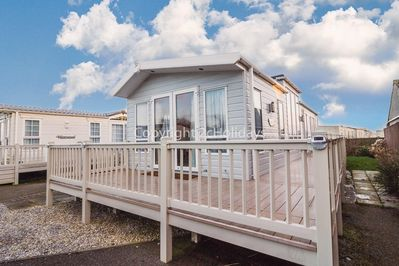 So many families have enjoyed a great break at California Cliffs Holiday Park.