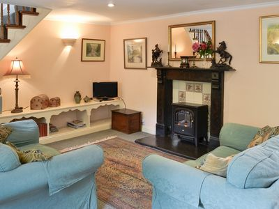 Photo for 1BR House Vacation Rental in Llan Ffestiniog