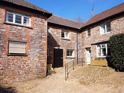Photo for Stable Cottage, Exford - sleeps 8