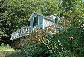 Photo for 2BR Cottage Vacation Rental in Loudon, New Hampshire