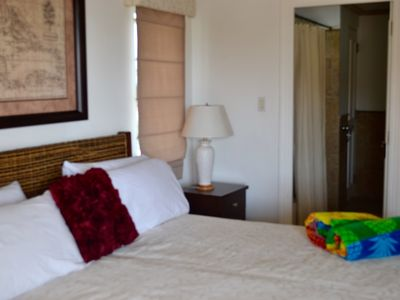 Photo for 2BR Apartment Vacation Rental in Christ Church