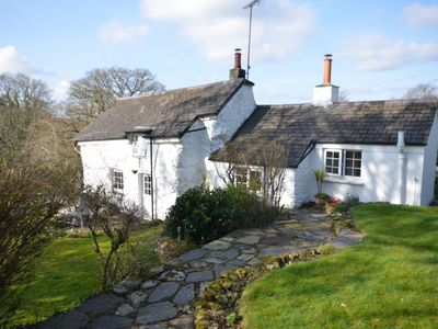 Photo for Powder Cottage -  a rural cottage that sleeps 4 guests  in 2 bedrooms