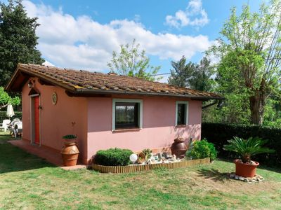 Photo for Vacation home L'Uccelliera (SMN130) in San Miniato - 2 persons, 1 bedrooms