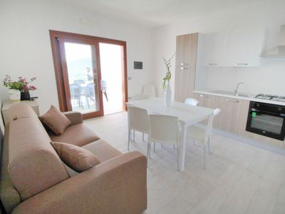 Photo for Apartment Panorama 6 in Budoni - 6 persons, 2 bedrooms