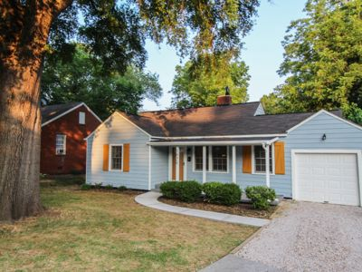 Photo for Westside Cottage is Stylish Cozy home located mins to Uptown Charlotte & Airport